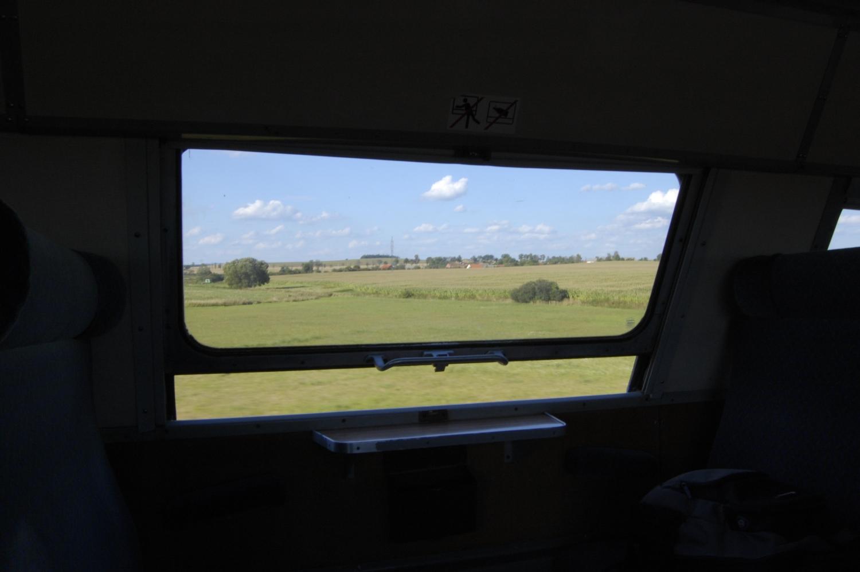 18082378C ve vlaku