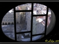 Staroměstské náměstí z věže radnice