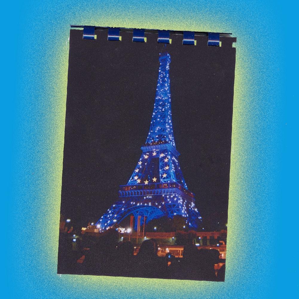 Paris je te aime vyr
