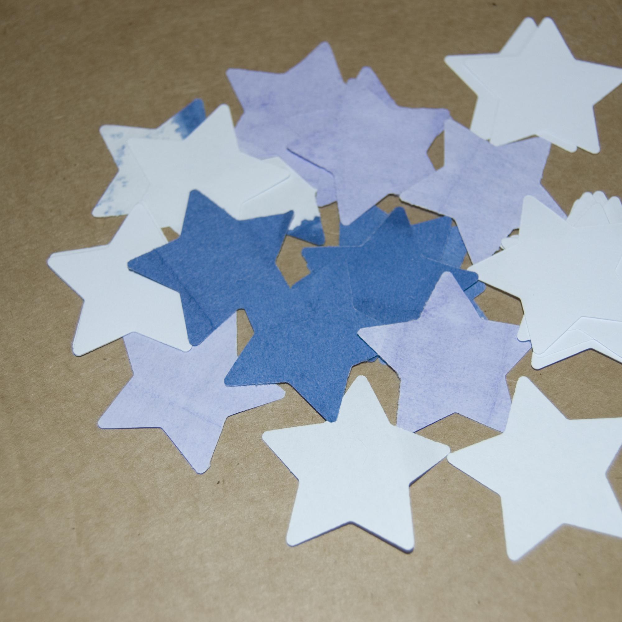 hvezdy modre