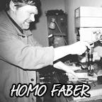 odkaz - homo faber